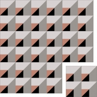 Коллекция Geometry. Арт.: geo_23c1