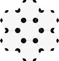 Коллекция Hexagon. Арт.: hex_01c1
