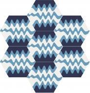 Коллекция Hexagon. Арт.: hex_03c2