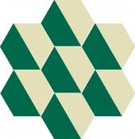Коллекция Hexagon. Арт.: hex_05c2