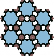 Коллекция Hexagon. Арт.: hex_06c1