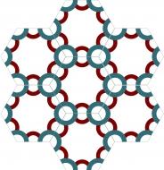 Коллекция Hexagon. Арт.: hex_06c3