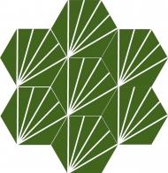 Коллекция Hexagon. Арт.: hex_15c1