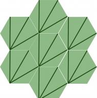 Коллекция Hexagon. Арт.: hex_18c2