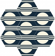Коллекция Hexagon. Арт.: hex_16c1