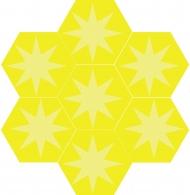 Коллекция Hexagon. Арт.: hex_22c2