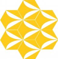 Коллекция Hexagon. Арт.: hex_25c1